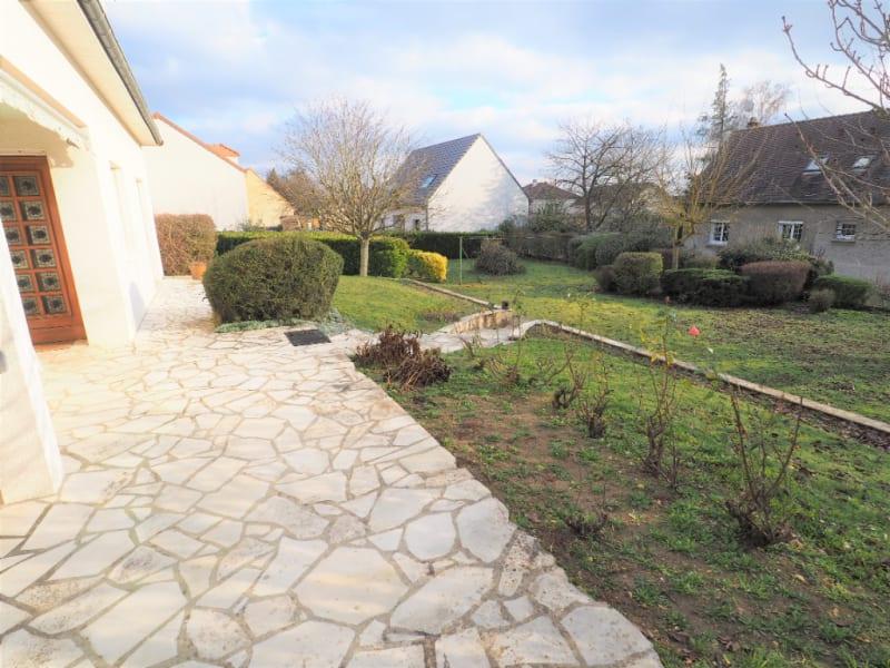 Revenda casa Chanteloup les vignes 499000€ - Fotografia 10