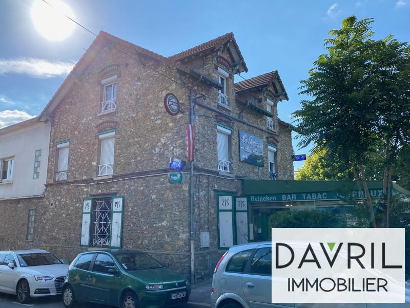 Sale building Andresy 1195000€ - Picture 1