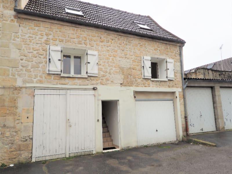 Revenda casa Chambly 159000€ - Fotografia 1