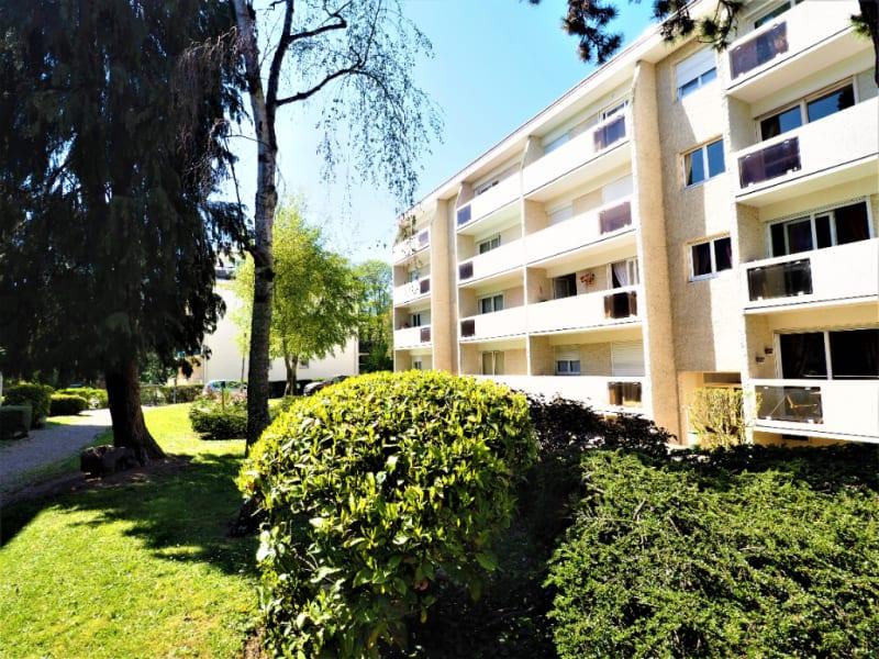 Appartement ANDRESY - 4 pièce(s) - 74.87 m2 * EXCLUSIVITE SECTEU