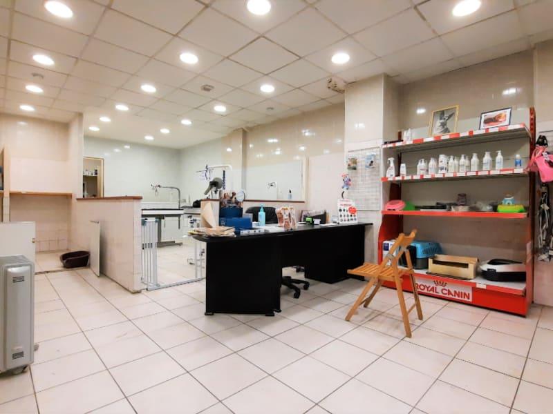 Locação armazém Andresy 490€ HC - Fotografia 2