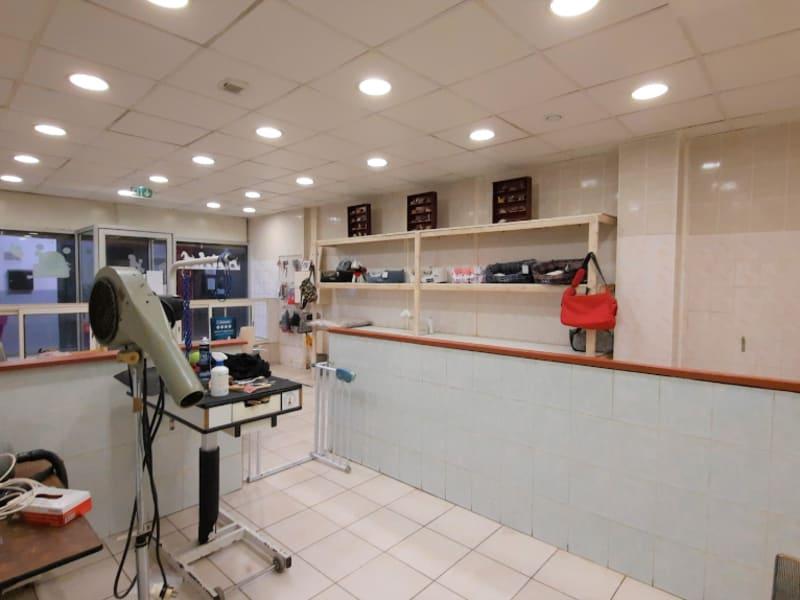 Locação armazém Andresy 490€ HC - Fotografia 3