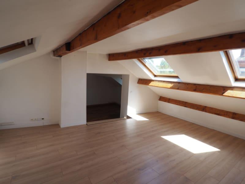 Sale apartment Melun 170000€ CC - Picture 1