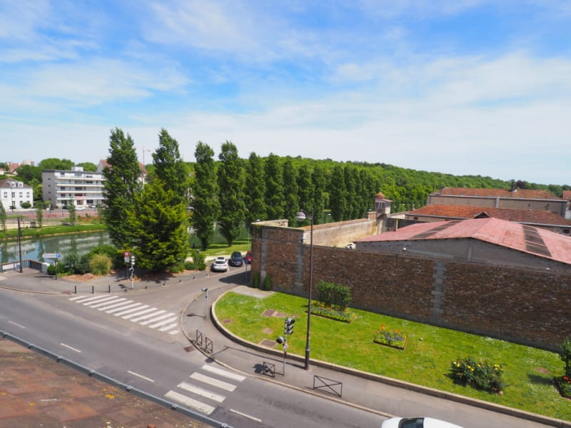 Sale apartment Melun 170000€ CC - Picture 2