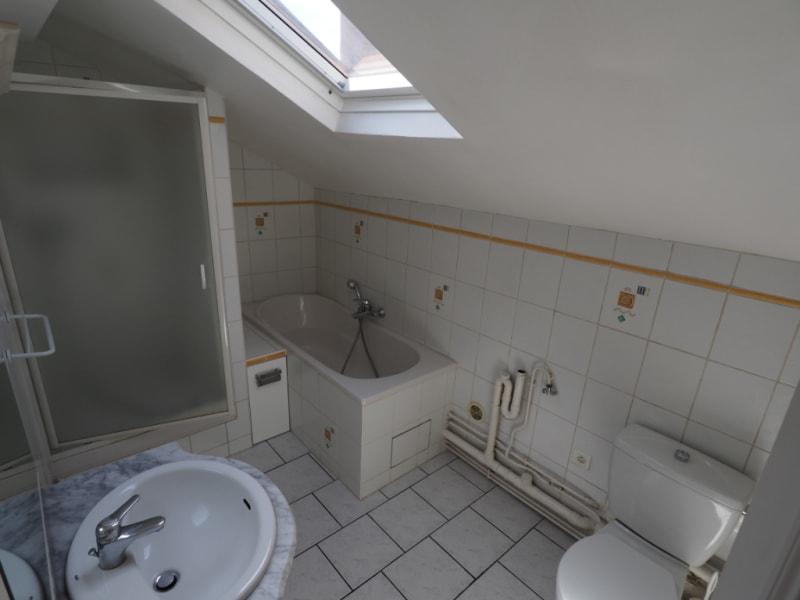 Sale apartment Melun 170000€ CC - Picture 9
