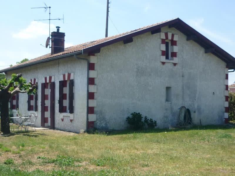 Sale house / villa Pissos 180000€ - Picture 1