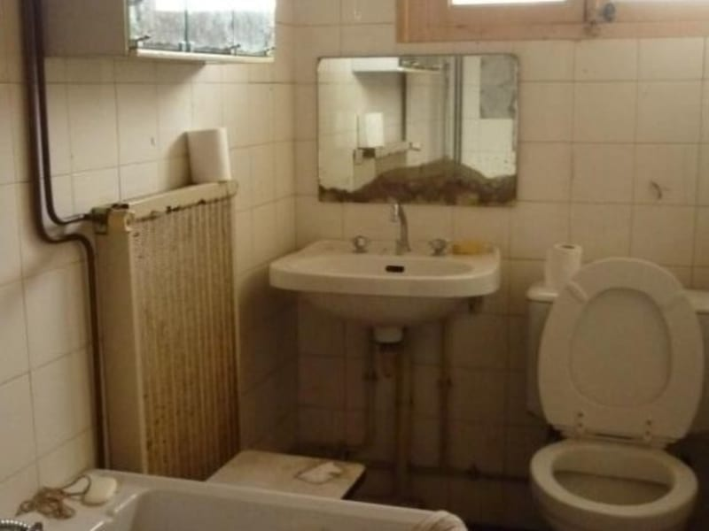 Vente maison / villa Belhade 116000€ - Photo 9