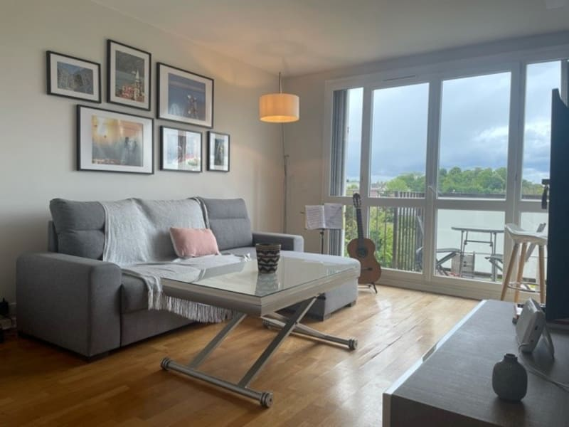 Location appartement Thiais 930€ CC - Photo 1