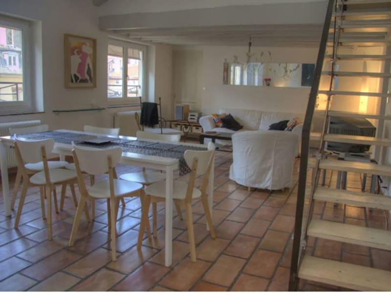Rental apartment Lyon 5ème 2400€ CC - Picture 2