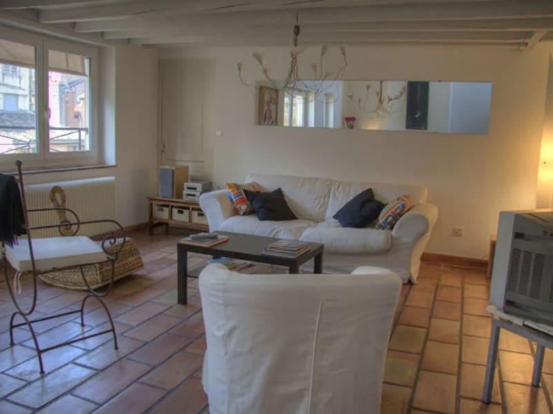Rental apartment Lyon 5ème 2400€ CC - Picture 3