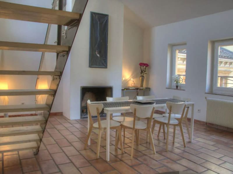 Rental apartment Lyon 5ème 2400€ CC - Picture 4