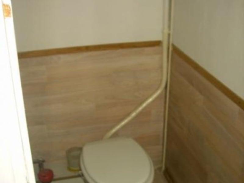 Vente appartement Toulon 120000€ - Photo 7
