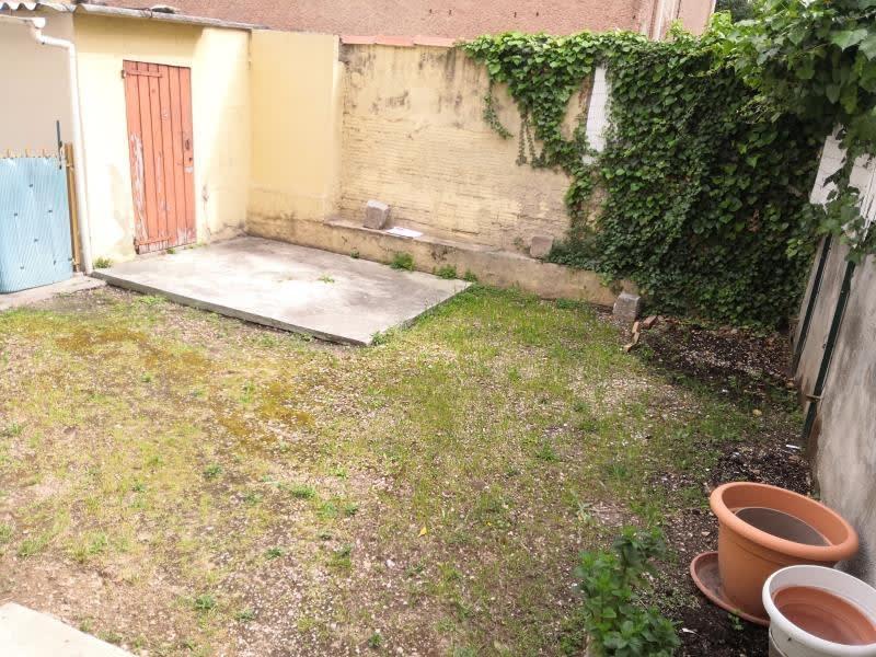 Sale apartment Toulon 222000€ - Picture 1