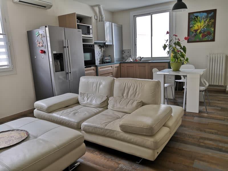 Sale apartment Toulon 222000€ - Picture 2