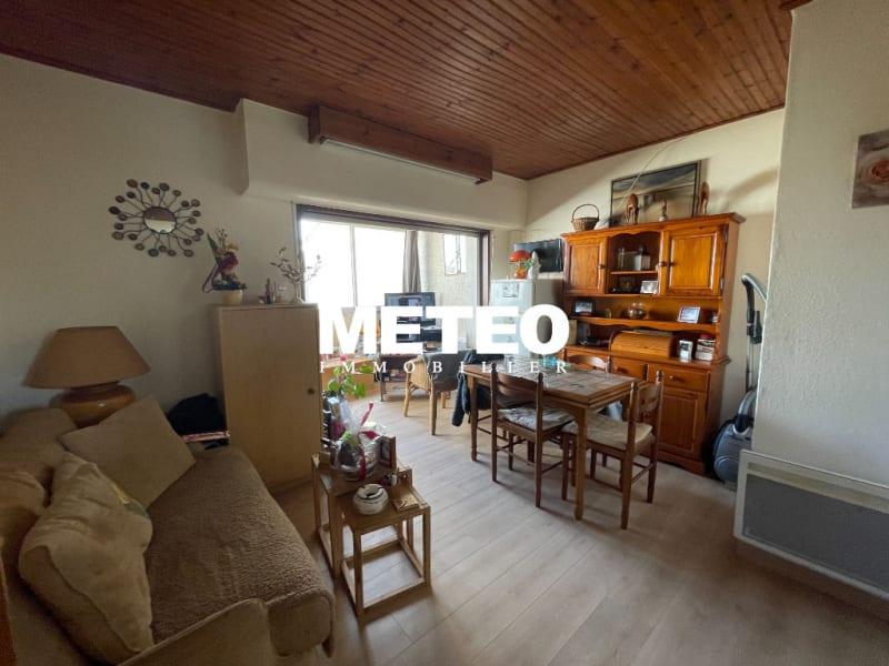 Sale apartment La tranche sur mer 113775€ - Picture 1