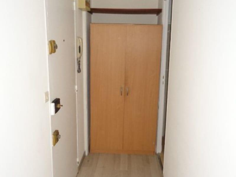 Location appartement Les pavillons sous bois 533€ CC - Photo 11