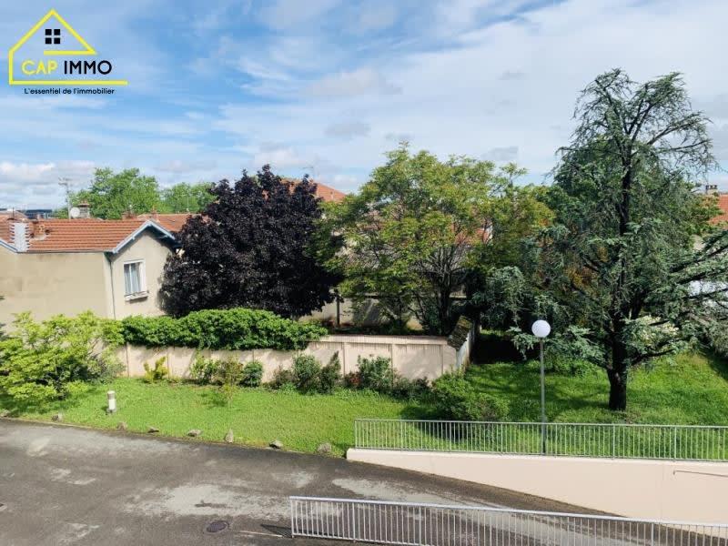 Vente appartement Villeurbanne 210000€ - Photo 2