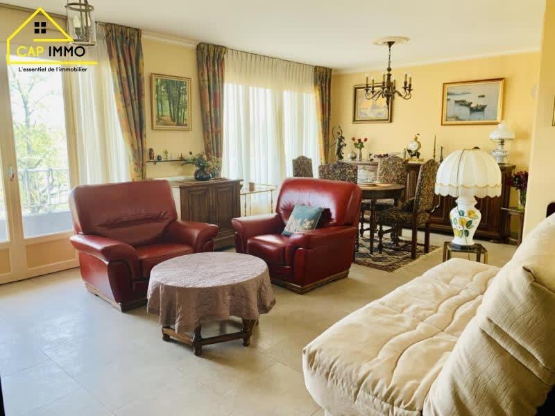 Vente appartement Villeurbanne 210000€ - Photo 3