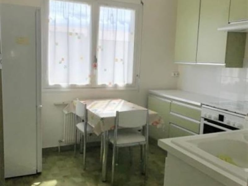 Vente appartement Villeurbanne 210000€ - Photo 5