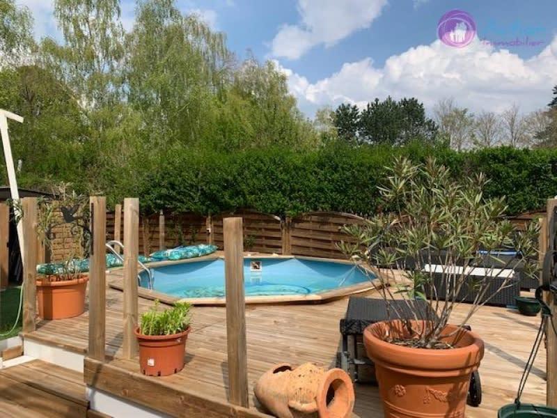Vente maison / villa Lesigny 326400€ - Photo 2