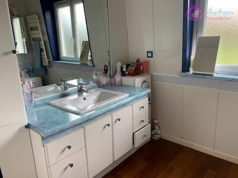 Vente maison / villa Lesigny 326400€ - Photo 9