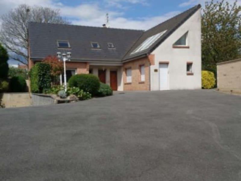 Vente maison / villa Arras 381000€ - Photo 10