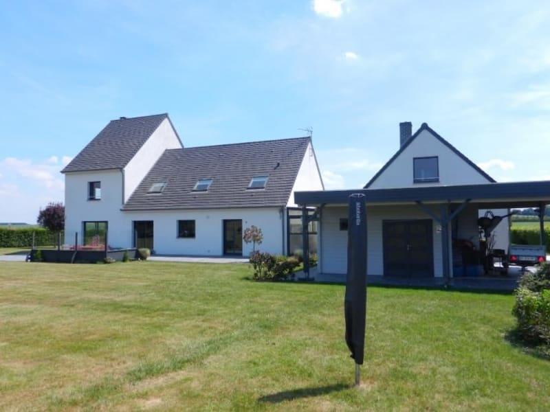 Sale house / villa Arras 624000€ - Picture 10