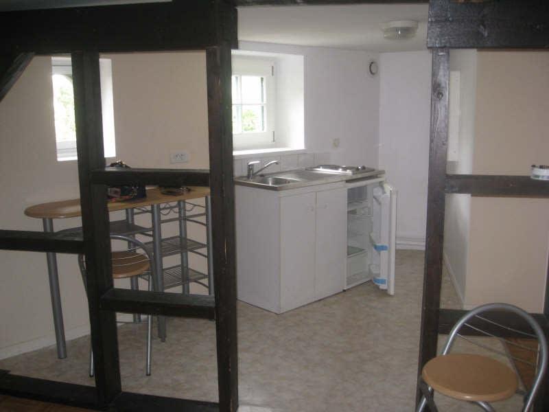 Location appartement Arras 350€ CC - Photo 1