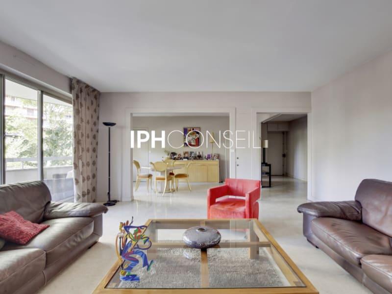 Vente appartement Neuilly sur seine 1975000€ - Photo 4