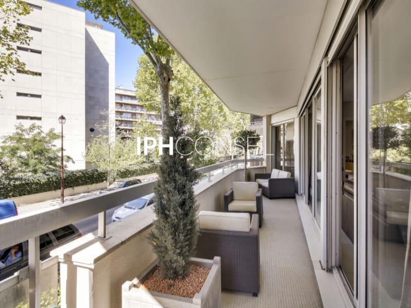 Vente appartement Neuilly sur seine 1975000€ - Photo 7