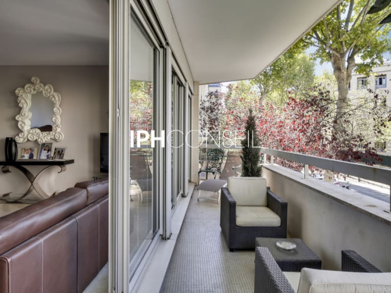 Vente appartement Neuilly sur seine 1975000€ - Photo 8