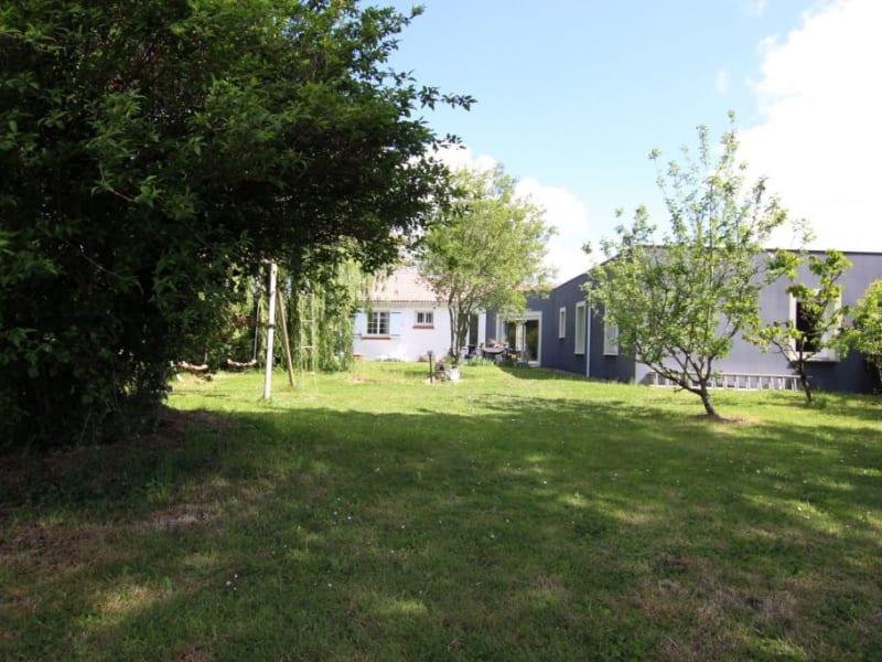 Vente maison / villa St aignan grandlieu 325000€ - Photo 8