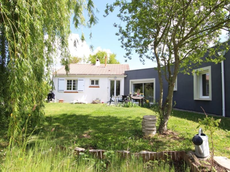 Vente maison / villa St aignan grandlieu 325000€ - Photo 13