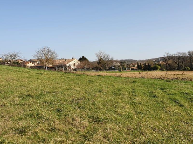 Sale site Saint-paul-sur-save 99170€ - Picture 2