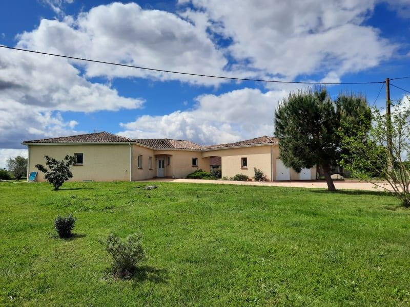 Vente maison / villa Larra 388740€ - Photo 2
