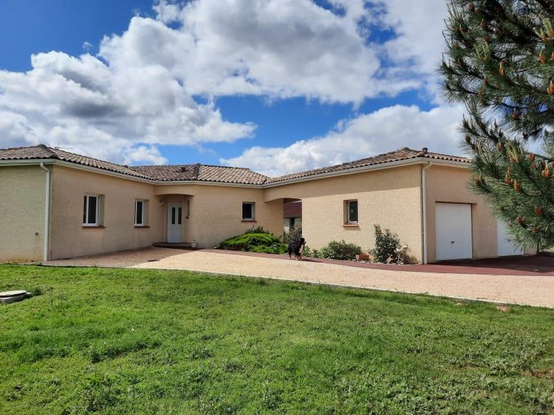Vente maison / villa Larra 388740€ - Photo 3