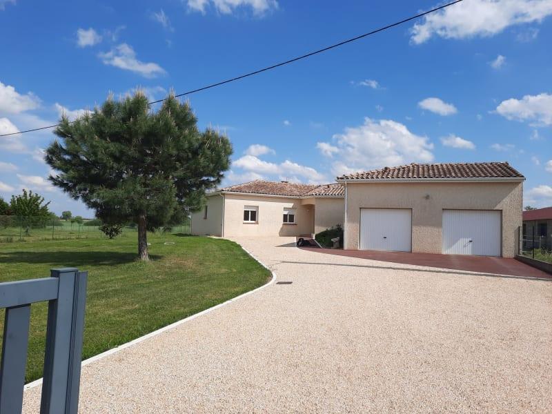 Vente maison / villa Larra 388740€ - Photo 1