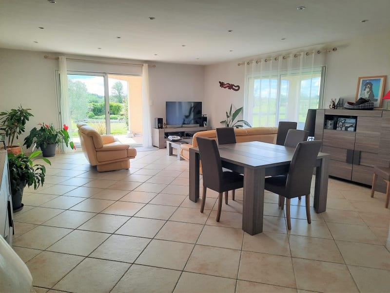 Vente maison / villa Larra 388740€ - Photo 7