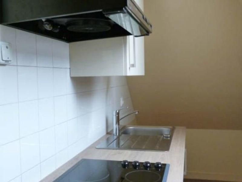 Rental apartment Caen 478€ CC - Picture 2
