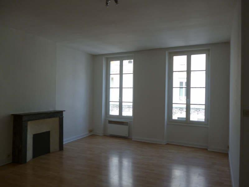 Location appartement Caen 551,60€ CC - Photo 3
