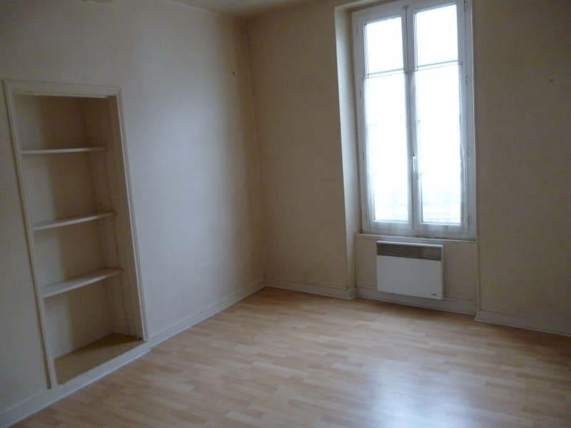 Location appartement Caen 551,60€ CC - Photo 4