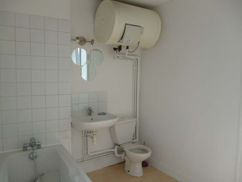 Location appartement Caen 551,60€ CC - Photo 5
