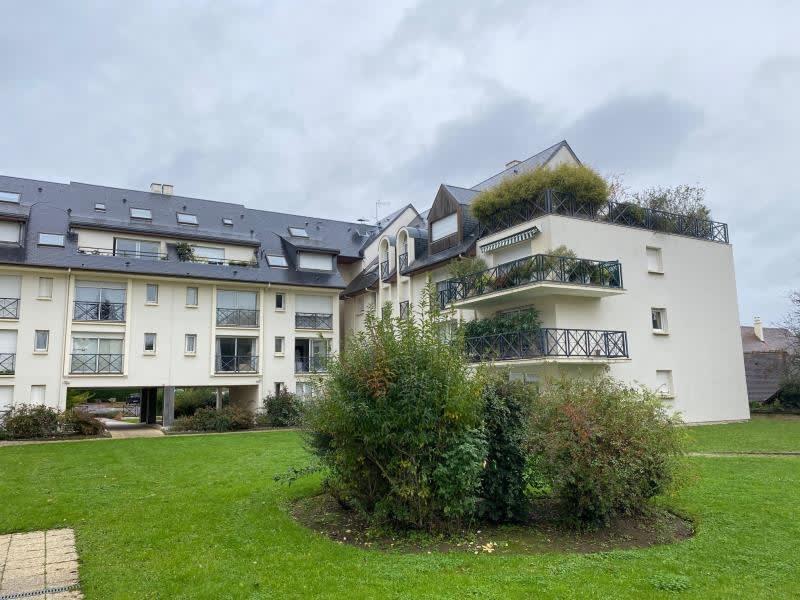 Sale apartment Caen 155000€ - Picture 1