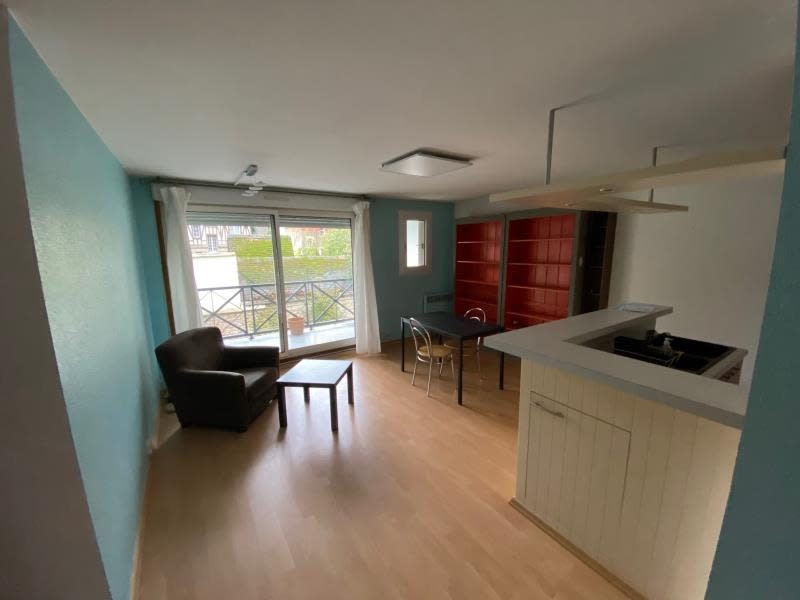Sale apartment Caen 155000€ - Picture 2