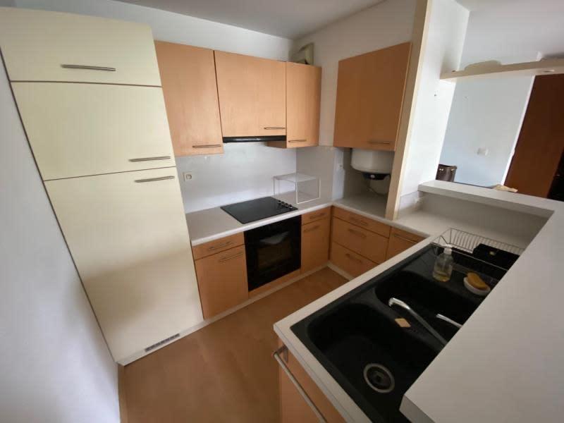 Sale apartment Caen 155000€ - Picture 5
