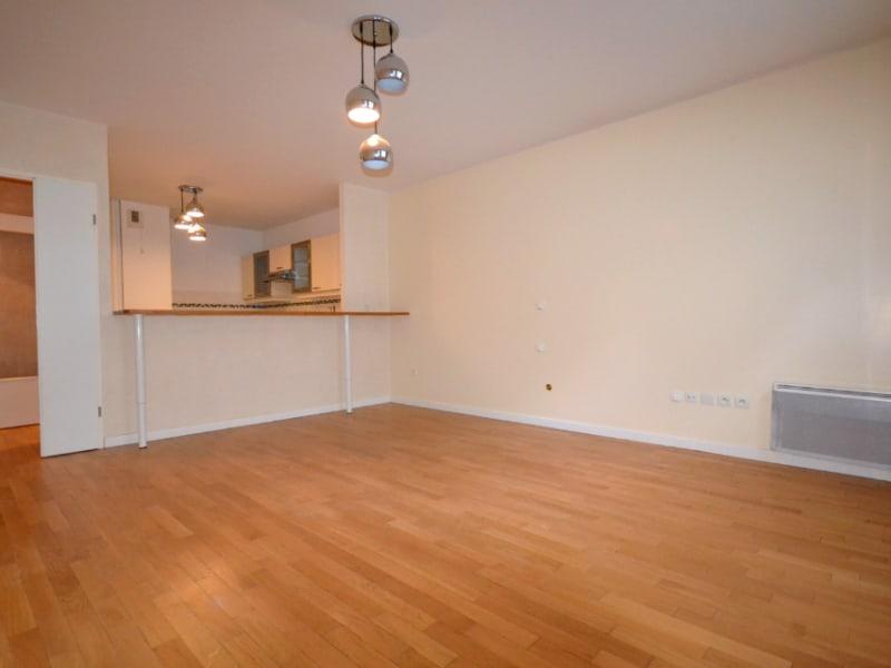 Rental apartment Boulogne billancourt 1250€ CC - Picture 6