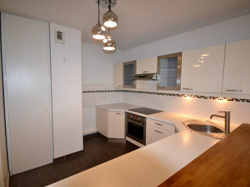 Rental apartment Boulogne billancourt 1250€ CC - Picture 8