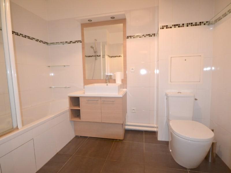 Rental apartment Boulogne billancourt 1250€ CC - Picture 10