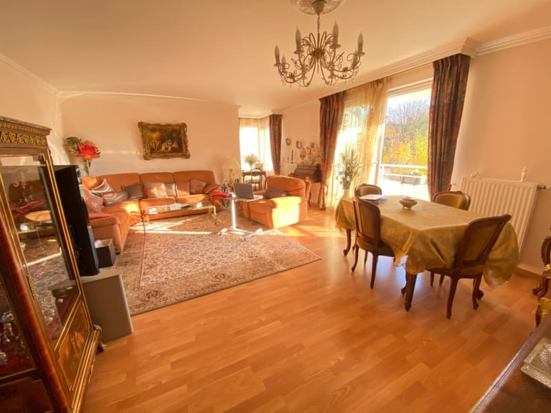 Vente appartement Soisy sous montmorency 428000€ - Photo 10