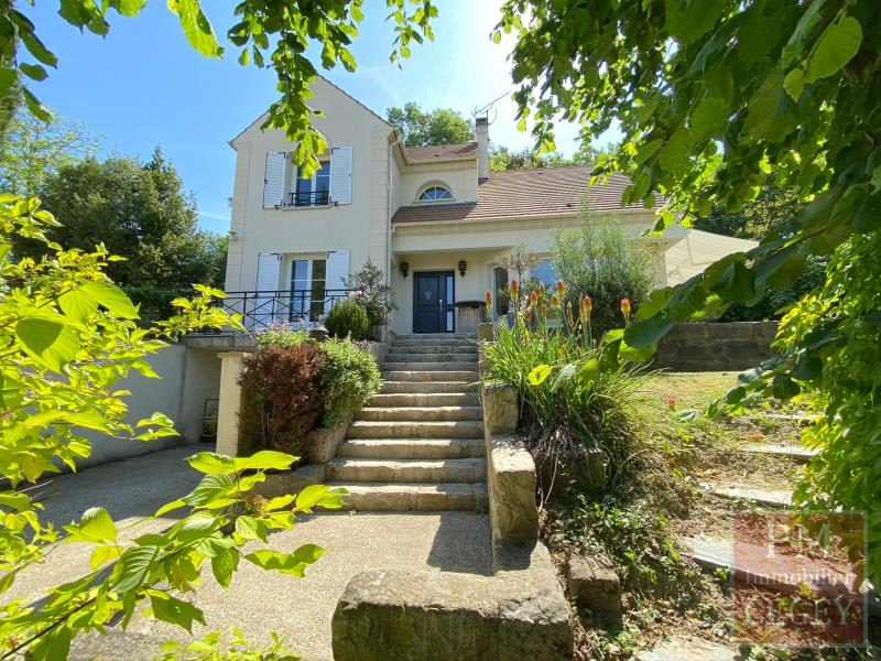 Sale house / villa Soisy sous montmorency 695000€ - Picture 10